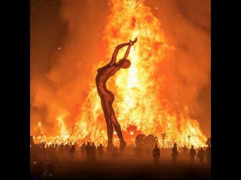 Burning Man 2014   Deep Tunes for Deep Playa Vol4 - Ollie Mundy