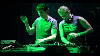 Cosmic Gate - So Get Up (Extended Mix) [HD/HQ]
