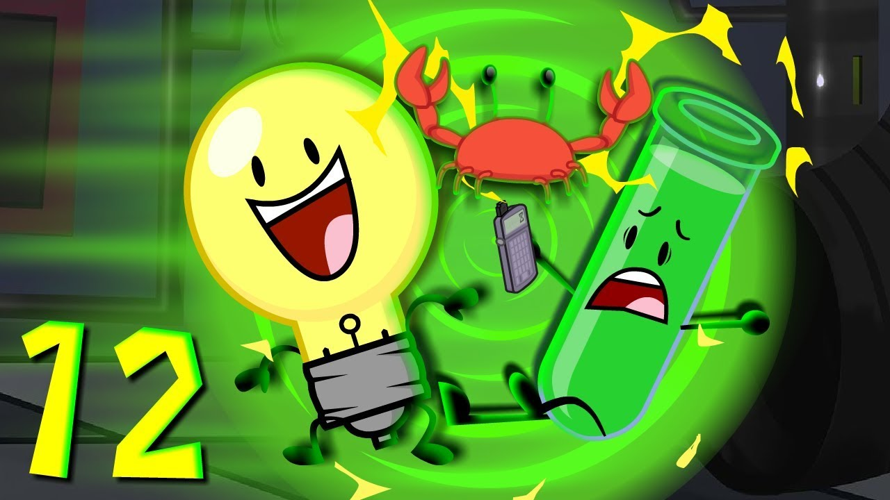 """Download Inanimate Insanity II: Ep. 12 - """"Alternate Reality Show"""""""
