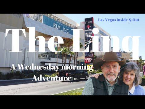 The Linq & The Park - Las Vegas Goes Outdoors!