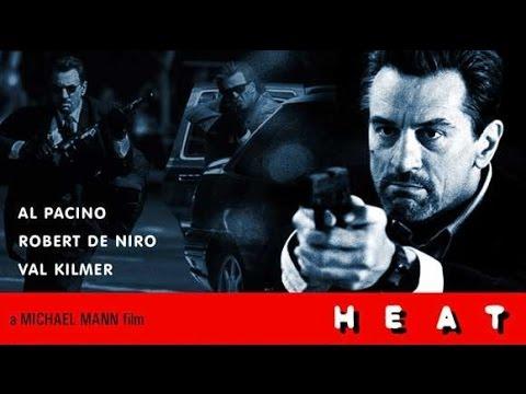 Схватка / Heat (1995) HDTV 1080i