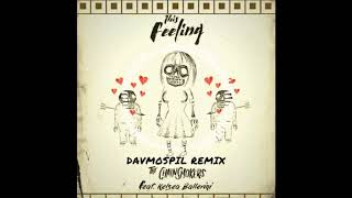 The Chainsmokers - This Feeling Ft. Kelsea Ballerini (Mospil remix)