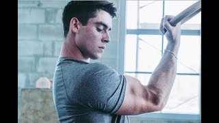 Arm Workout To Build Mass (Beginner Workout)