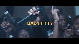 Baby Fifty - Spank His Ass (Official Music Video) directed by 1drince