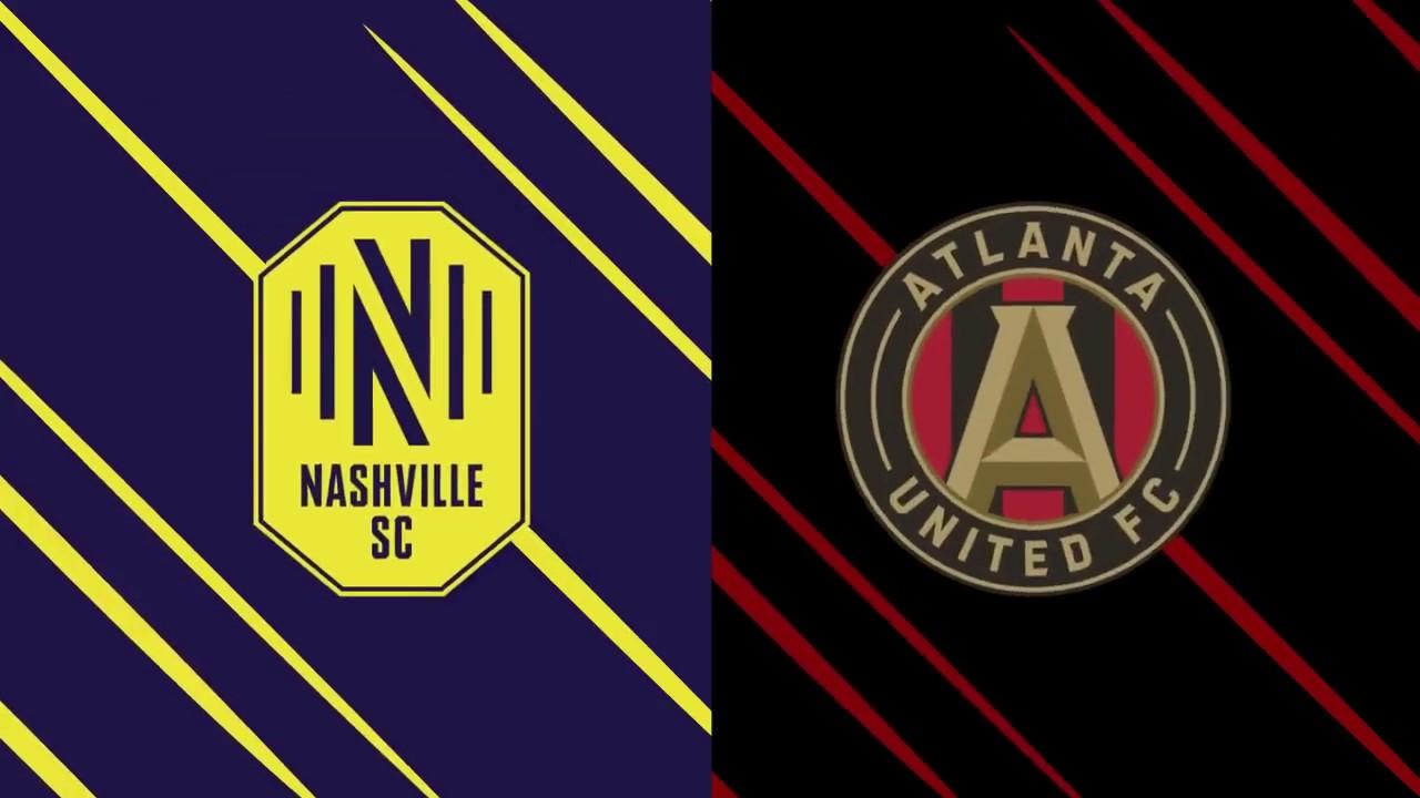 Highlights: Atlanta United vs Nashville SC | February 29, 2020 - YouTube