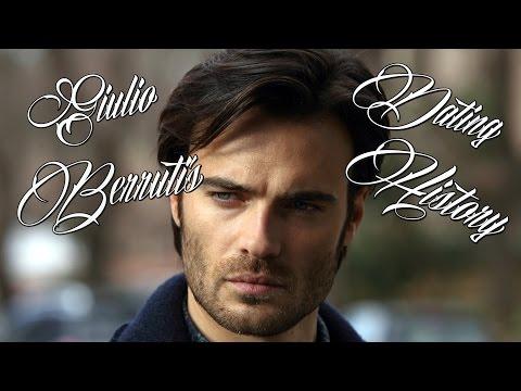 ♥♥♥ Women Giulio Berruti Has Dated ♥♥♥