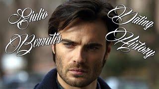 Who is giulio berruti dating? - berruti's dating historywho girlfriend? wife...
