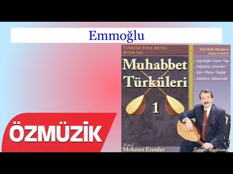Emmoğlu - Muhabbet Türküleri 1 (Official Video)