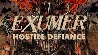 Exumer – Hostile Defiance (FULL ALBUM)