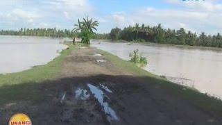 UB: Datu Montawal sa Maguindanao, isinailalim sa state of calamity dahil sa matinding baha