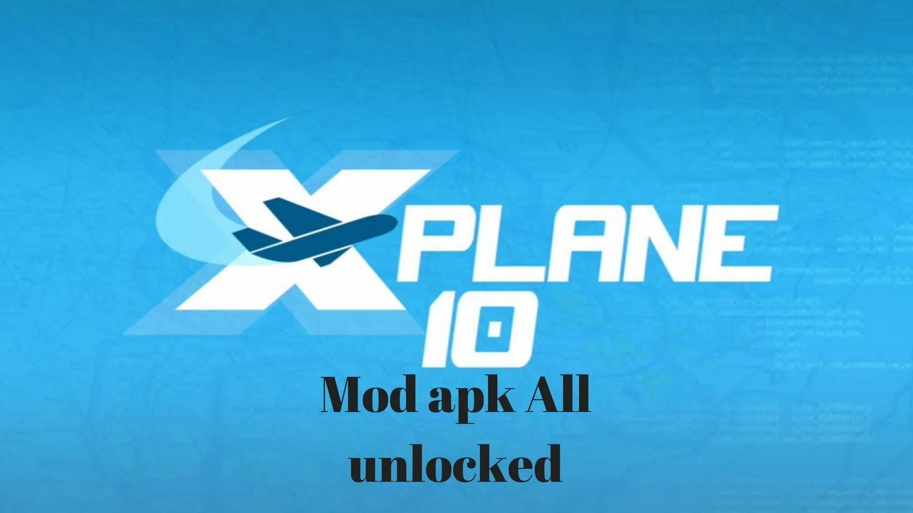 X-plane 10 for android apk download.