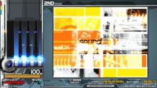 beatmania IIDX20 tricoro POINT ZERO(ANOTHER)