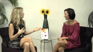 Interview of Heidi Siefkas, Author of When All Balls Drop, on WendiBTV