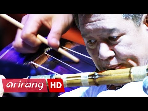 [PerformArts Reload] Ep.16 - Gyeonggi Provincial Traditional Music Orchestra _ Full Episode