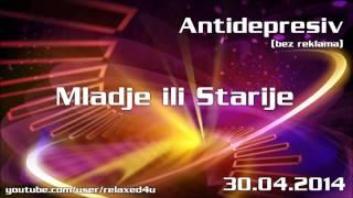 TDI Radio | Antidepresiv - Mladje ili Starije (30.04.2014)