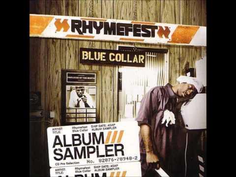 Rhymefest - All I Do