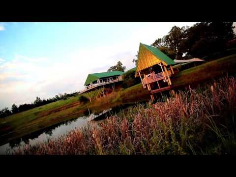 Grey Goose Game Lodge - Accommodation Newcastle South Africa - Africa Travel Channel