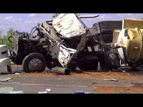 Accident Odessa Tx | Stop Backup Accidents