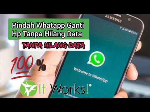 Tutorial lengkap cara mendaftar WA (WhatsApp tanpa Kode Verifikasi ke Nomor HP Pribadi kita. Tag : c.