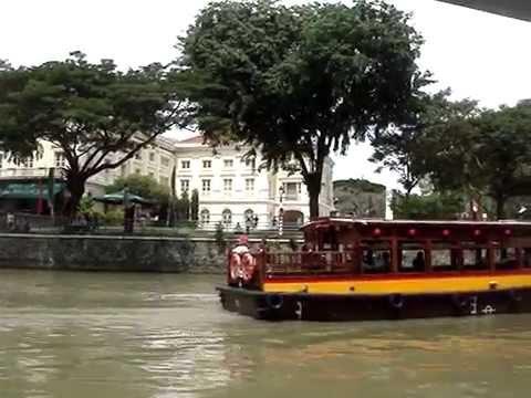 Fei Yue AAA Singapore River Tour