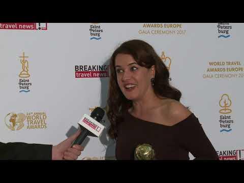 Elif Derya Bakkal, executive producer sales & marketing, The Bodrum by Paramount Hotels & Resorts
