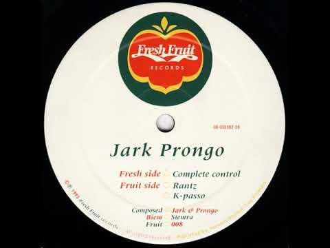 Jark Prongo - Complete Control (1993)