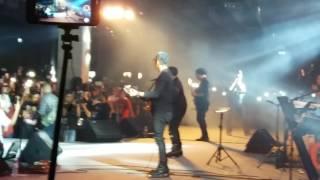 Judika live taiwan 9 april 2017