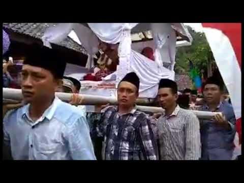 Tayuh Bandakh Penyandingan (Bandakh Dua) Kelumbayan