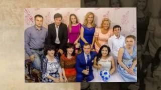 Свадьба Милащук Александра и Маргариты  (2016)