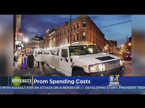 Survey: Northeast Teens, Parents Spend The Most On Prom