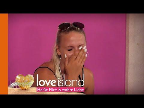 Tränen nach dem ersten Date: Lisa kann Philipp nicht verstehen | Love Island – Staffel 3 #12