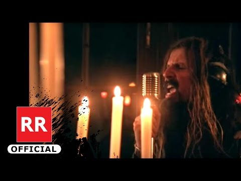 ROB ZOMBIE - Sick Bubblegum (Official Video)