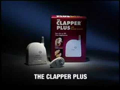 Clapper And Clapper Plus 60 Youtube