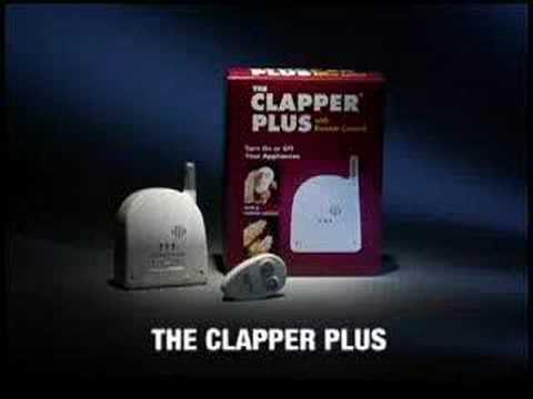 Clapper and Clapper Plus 60