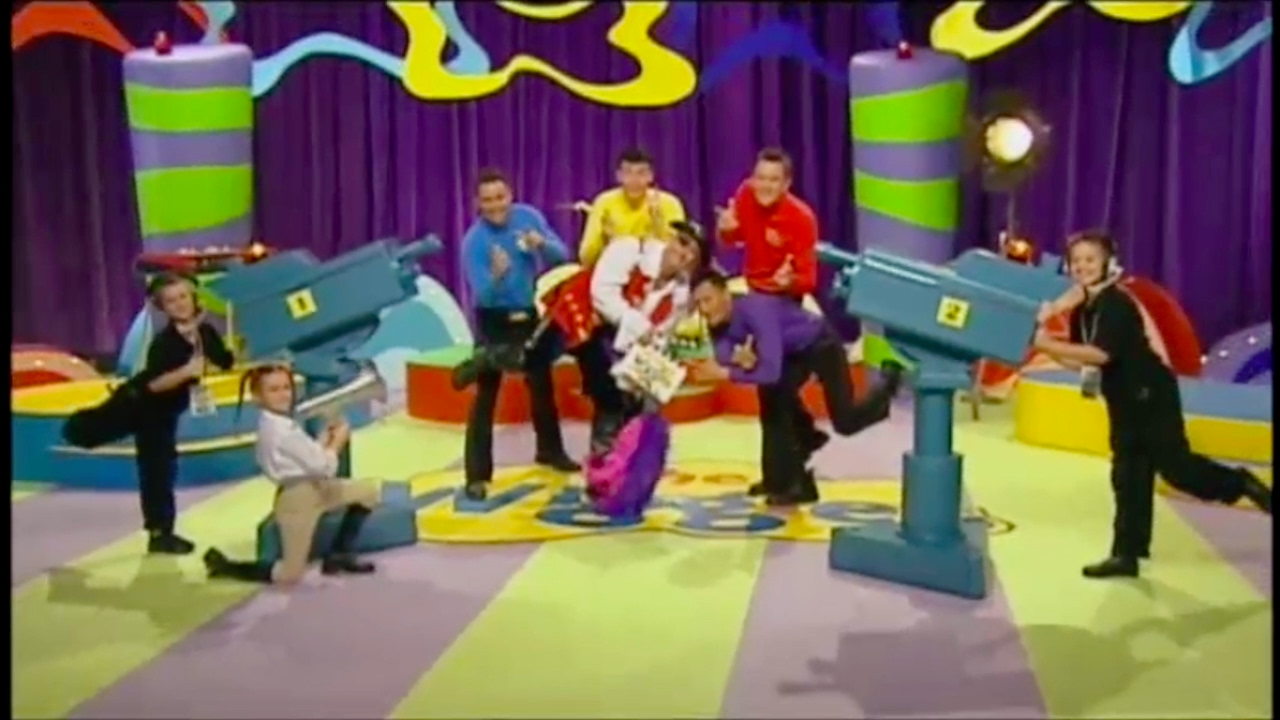 The wiggles tv series season 2 part 2 dvd ripper : ligmimoot