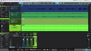 Studio One 3.2: General Workflow Enhancements