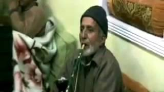 Kashmiri Sufi Song ( Chane Jalwuk ) By Gulzar Mir