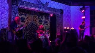 All Them Witches - Alabaster live 2019