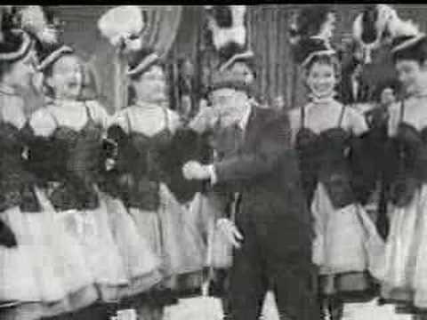 Jimmy Durante    Umbriago 1955