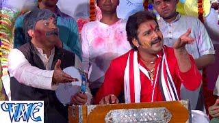 Sakhi Budhawa Bhatar  सखी बुढ़वा भतार - Pawan Singh - Bhojpuri Hot Holi Songs HD