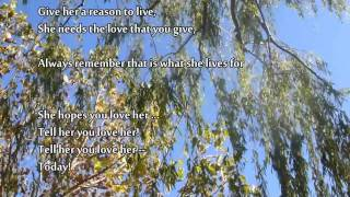 "♥ ""The Breeze and I"" ♫ Vic Damone"