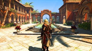 Скачать Assassin S Creed 4 Black Flag ПЛОХАЯ ИГРА