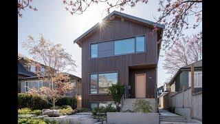 5187 Prince Albert St - Stunning Custom Built Contemporary Home in East Van