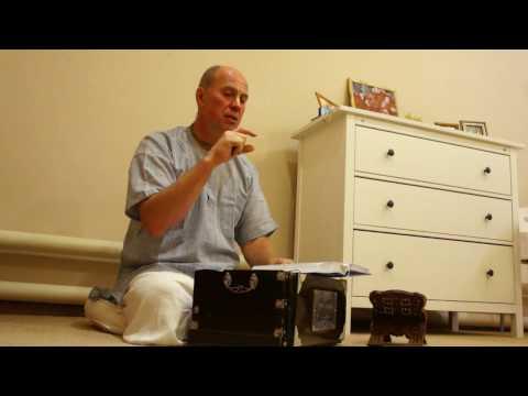 Шримад Бхагаватам 1.13.12-14 - Гаджа Ханта прабху