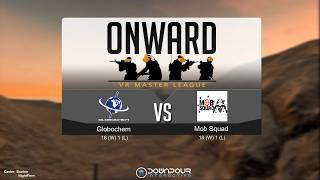 Onward - Summer Championship 2018 - Finals - VRML