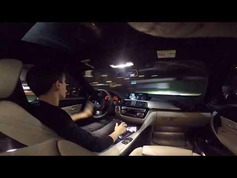 BMW F30 DRİFT ALİMURAT KUTVAN