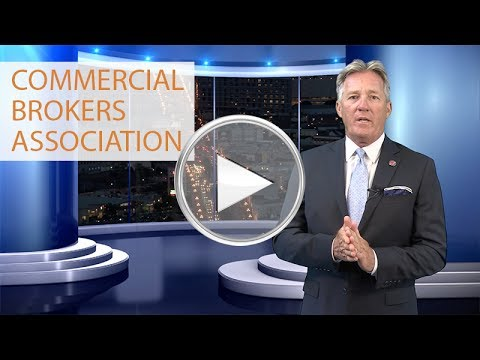 Commercial Brokers Association and Benefits | Bay East BUZZ