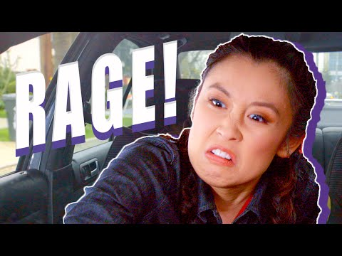 CRAZY ROAD RAGE (BTS)
