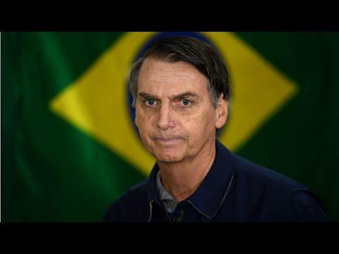 Jair Bolsonaro risque d'isoler le Brésil sur le plan diplomatique