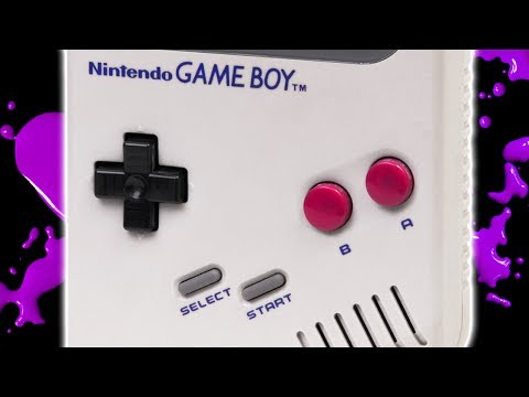6 Awesome Game Boy Facts! -- Fact Surgery